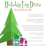 No-IP Toy Drive