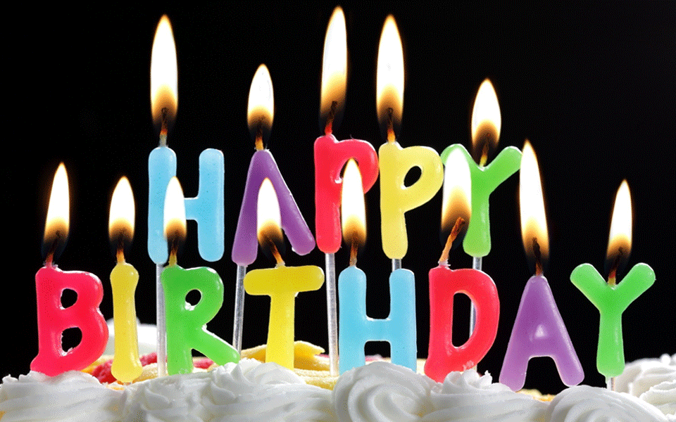 happy birthday DNS