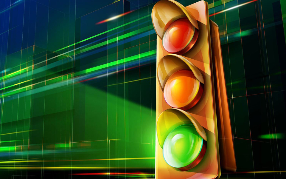 managed dns website traffic