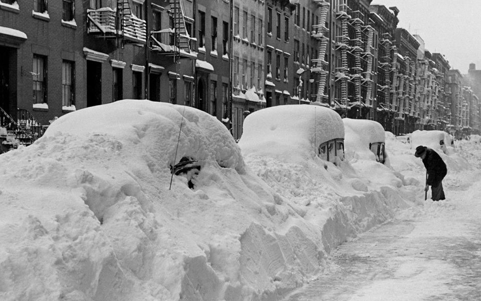 DNS Uptime Guaranteed, Even If a Blizzard Hits