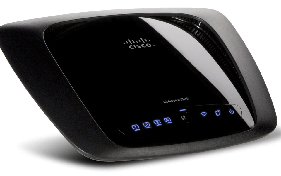Self-Replicating Malware Found in Linksys Routers