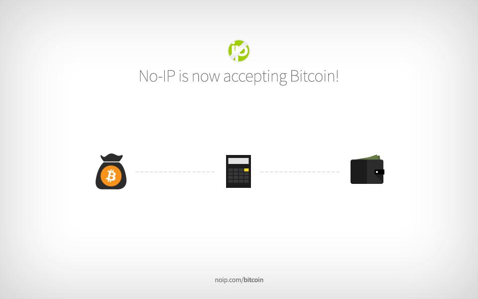 Bitcoin-No-IP