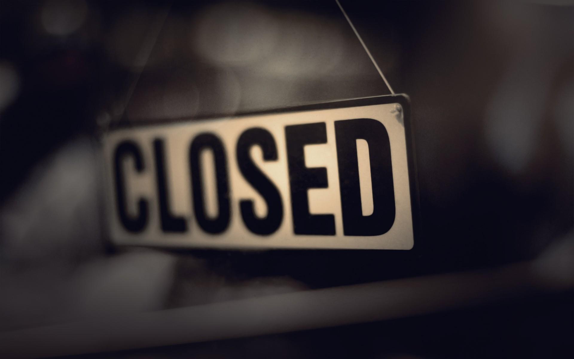 Notice No Ip Will Be Closed On Sunday April 5 No Ip Blog