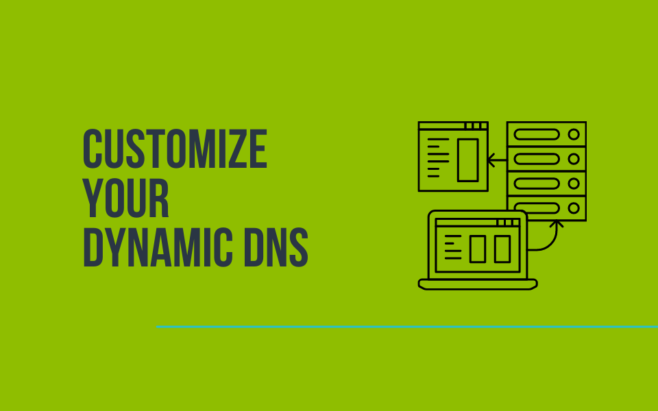 Copy of customize your dynamic dns