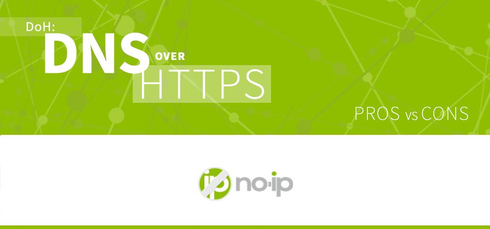 DOH-HTTPS-NOIP