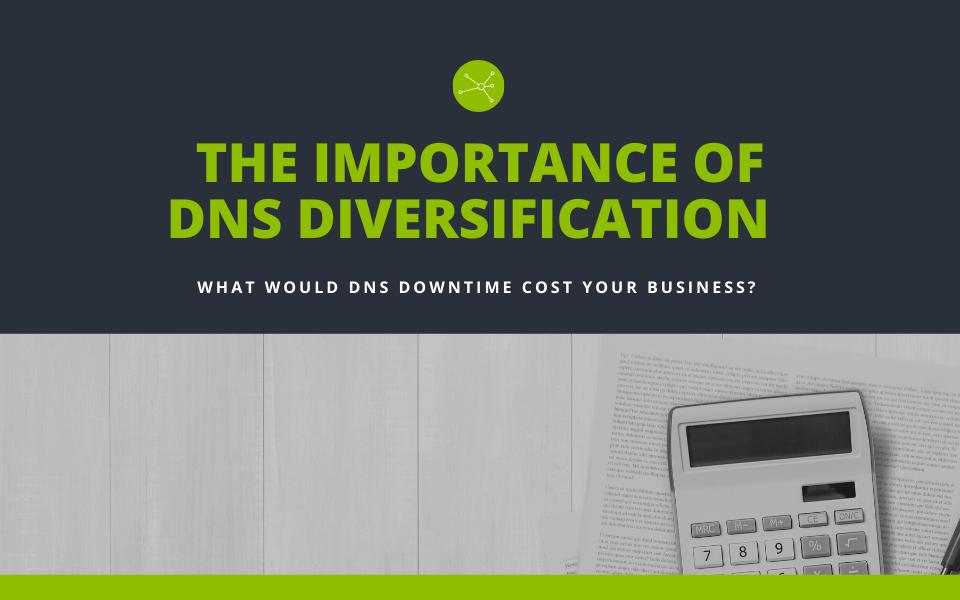 dns diversification